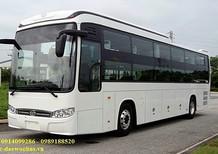 Bán xe 41 giường nằm Daewoo BX212 2016 xe mới