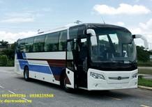 Xe khách 47 chỗ Daewoo GDW6117HKC đời 2016,giá
