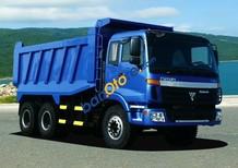 Bán xe Thaco ben tải trọng từ 990 Kg đến 13 tấn