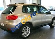 Bán Volkswagen Tiguan 3.6L GP đời 2016, màu kem nhập Đức - Tặng 209 triệu. LH Hương 0902.608.293