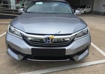 Honda Accord 2017 {xe nhập khẩu 100%} giảm giá mạnh 1/2017 - giao xe ngay tại Biên Hoà