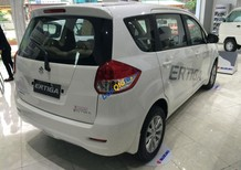 Bán xe Suzuki Ertiga 7 chỗ mới tại Hải Phòng 01232631985