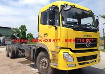 Cần bán xe Cabin Chassis Dongfeng B170 8.75 tấn/8T75/8.75T