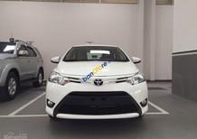 Toyota Vios E đời 2016, có giao xe ngay, hỗ trợ vay 85%, liên hệ đặt xe để nhận ưu đãi tốt nhất tại thị trường