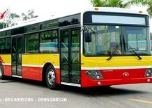 Bán xe Buýt  Daewoo BC212MA 80 chỗ 2016 nhiều màu