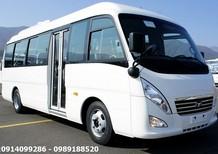 Bán xe Daewoo Lestar 2016 xe khách 29 chỗ mới