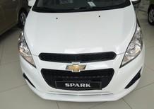 Chevrolet Spark LS 1.2 số sàn chỉ 339 triệu