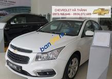 Cần bán xe Chevrolet Cruze LTZ 1.8AT đời 2016, giá tốt