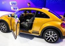 Đặt xe Volkswagen Beetle 2016- Mr. Hiếu 0938808366