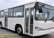 Bán xe Buýt 60 chỗ Daewoo BS090D8 2016 đủ màu