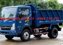 Đại lý bán xe Ben Veam 1 tấn, 1.25 tấn, 2.5 tấn, 3.5 tấn, 6.5 tấn.