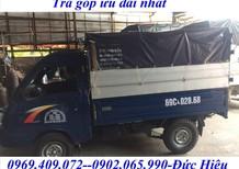 Mua xe tải nhỏ / đại lý xe tải nhỏ TMT 1 tấn 25