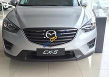 Mazda Vũng Tàu CX-5 2.0 2016 (090.123.64.84 Mr: Thành) màu bạc- Hỗ trợ trả góp