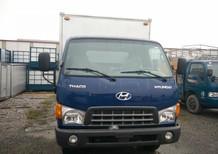Xe tải Hyundai 6,5 tấn Trường Hải mới nâng tải 2016