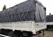 Giá xe tải hyundai 5 tấn trường hải mới nâng tải 2016 ở hà nội