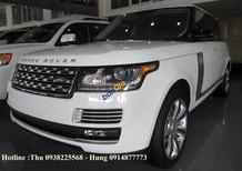 Landrover Ranger Rove Black Edition 2016 màu trắng