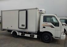 Xe tải đông lạnh KIA K165S tải trọng 2 tấn, có bán trả góp
