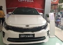 Sở hữu Kia Optima 2.4 GT Line với chỉ 330 triệu