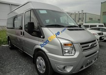 Bán xe Ford Transit Medium, giá cạnh tranh, giao xe ngay - LH: 0902.17.20.17