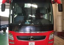 Bán xe giường nằm Thaco Mobihome TB120SL, 44 giường, động cơ 375ps, giá tốt