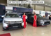 Cần bán xe Mitsubishi Outlander Sport CVT mới 2016, màu trắng, nhập khẩu chính hãng
