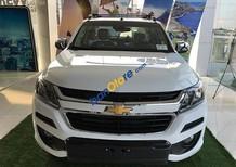 Bán Chevrolet Colorado High Country 2017 trắng, nhập khẩu, giá 839 triệu, ưu đãi 30tr