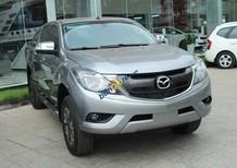 Ưu đãi giá bán tải Mazda BT50 đời 2017, số tự động tốt nhất tại Biên Hòa-Đồng Nai vay 85% hotline 0933000600
