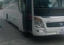 Bán xe Hyundai Universe mini 34 chỗ cao cấp đt: 0961237211