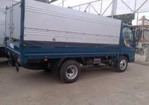 Bán xe 2.4 tấn mới tại Hải Phòng Ollin 345