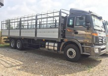 Xe tải Thaco Auman 3 Chân 14 tấn Trường Hải - khuyến mại 100% lệ phí trước bạ