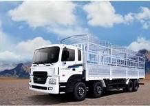Xe 4 chân Hyundai Trường Hải - Thaco Hyundai HD320 - tặng 2 năm phí đường bộ
