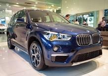 Cần bán BMW X1 đời 2016, nhập khẩu nguyên chiếc