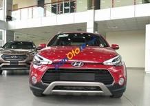 Bán xe Hyundai i20 Active đời 2015, màu đỏ