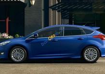 Ford Focus Sport động cơ Ecoboost 1.5L 5 cửa số tự động 6 cấp năm 2016, giá cạnh tranh