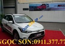 Bán Hyundai i20 Active mới đời 2016, màu trắng, nhập khẩu, giá chỉ 596 triệu - Liên hệ Ngọc Sơn 0911377773