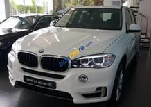Cần bán xe BMW X5 2016, màu trắng, nhập khẩu, tặng trước bạ khủng