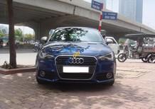 Cần bán Audi A1 Sportback 1.4 TFSI đời 2010, màu xanh lam, xe nhập, 745 triệu