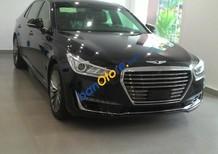 Hyundai Genesis đời 2016, cạnh tranh với BMW, Mercedes-Benz và Audi, - LH 0938 107 556