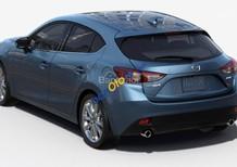 Bán xe Mazda 3 phiên bản 2016 chỉ từ 653 triệu, đủ màu, hỗ trợ vay trả góp lên tới 80%