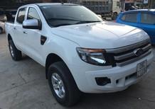 Cần bán lại xe Ford Ranger 2012, màu trắng, nhập khẩu