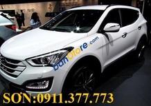 Bán Hyundai Santa Fe mới đời 2016, LH Ngọc Sơn: 0911377773