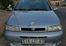 Cần bán gấp Fiat Albea HLX 1.6 đời 2008, màu bạc, giá chỉ 179 triệu
