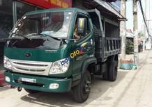 Bán xe ben Cửu Long, máy Hyundai 3.5 tấn, giá tốt nhất - Đại lý xe ben Cửu Long 3T5
