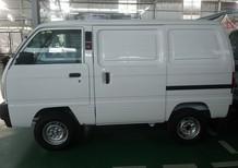 Cần bán Suzuki Blind Van 2016, màu trắng