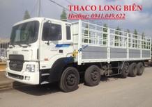 Xe Thaco Hyundai 3 chân HD210, 4 chân HD320, 5 chân HD360 Trường Hải - Khuyến mại 100% thuế trước bạ