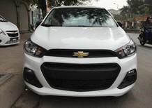 Bán xe Chevrolet Spark Van 2016, màu trắng, nhập khẩu nguyên chiếc, giá tốt