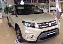 Cần bán xe Suzuki Vitara 2016, nhập khẩu nguyên chiếc, giá tốt, KM lớn lên đến 50tr+ nhiều ưu đãi hấp dẫn