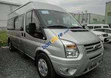 Bán xe Ford Transit Medium - giá cạnh tranh - giao xe ngay - LH: 0902.17.20.17