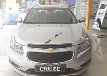 Sở hữu ngay Chevrolet Cruze LT model 2017 gọi ngay để có giá cực sốc