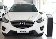 Cần bán xe Mazda CX 5 2.0 2 WD đời 2016, màu trắng